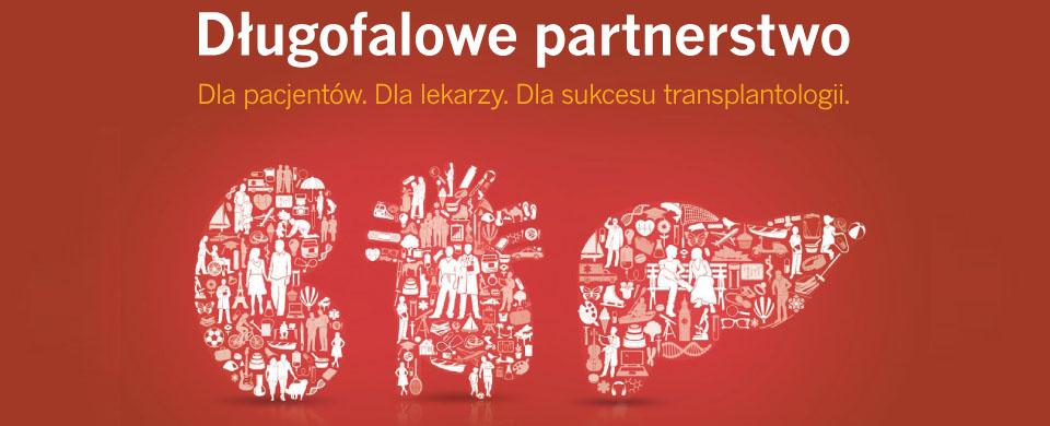 Długofalowe partnerstwo